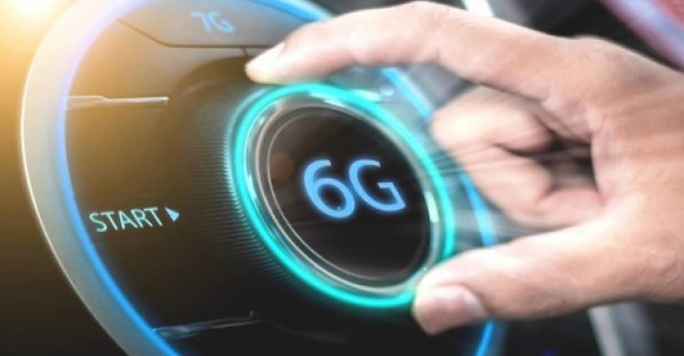 APPLE เริ่มพัฒนา 6G จริงหรือไม่