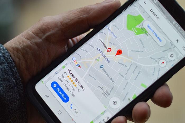 การปลอมตำแหน่ง GPS บนมือถือ ทำได้จริงหรือไม่