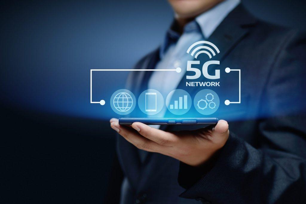 อนาคตของ 5G